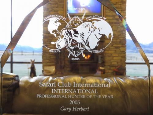 Гарри Герберт состоит в известном Клубе