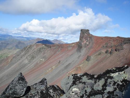 Цвет определяется наличием минералов и металлов